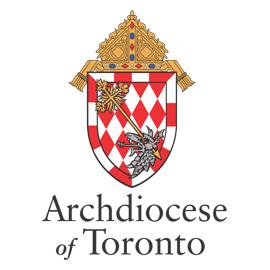 Go to Archives of the Roman Catholic Archdiocese of Toronto