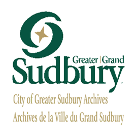 Go to City of Greater Sudbury Archives