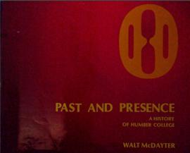 """Past and Presence"" by Walt McDayter : [Part 1 of 2]"