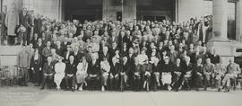 20th annual meeting of The Canadian Bar Association, Winnipeg, Aug. 28-29-30, 1935