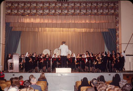 Sisters of St. Joseph Concert Band sous-fonds