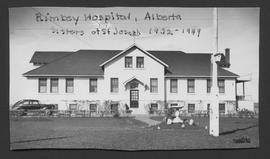 Rimbey Hospital, Alta. fonds